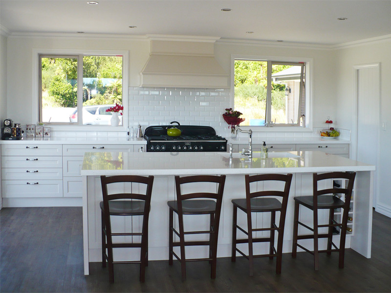 Kitchen Design Timaru