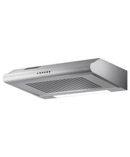 Fisher and Paykel HF60LX4 60cm Standard Rangehood