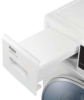 HAIER HDHP80E1 8 kg HeatPump Dryer