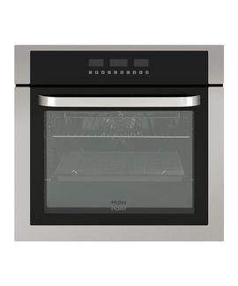HAIER HWO60S11TPX1 85L 11 Function Pyrolytic Wall Oven