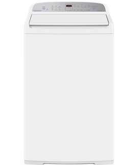 Fisher & Paykel WH8560P2 8.5kg WashSmart™ Front Load Washing Machine