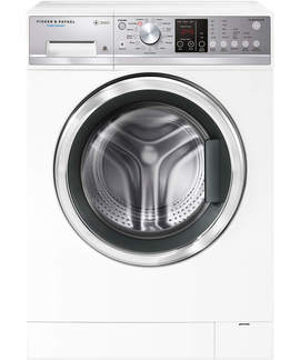 Fisher & Paykel WH8560F1 FabricSmart™ 8.5kg Front Load Washing Machine