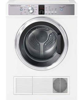 Fisher & Paykel DE7060P2 7kg Premium Vented Dryer