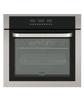 HAIER HWO60S10TX1 85L 10 Function Wall Oven